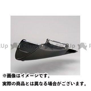 送料無料 マジカルレーシング Z1000 カウル・エアロ アンダーカウル ストリート用 FRP製・黒