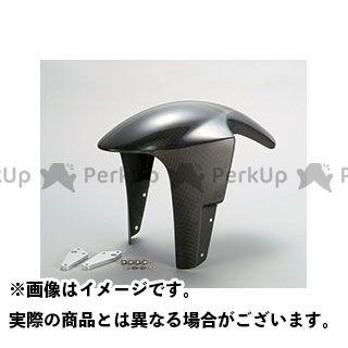 送料無料 マジカルレーシング Z1000 フェンダー フロントフェンダー エアロフォークガードなし FRP製・黒