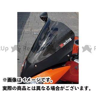 【特価品】マジカルレーシング Z1000 アッパーカウル カラー:スモーク Magical Racing