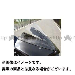 マジカルレーシング ニンジャZX-10R カーボントリムスクリーン 材質:平織りカーボン製 カラー:クリア Magical Racing