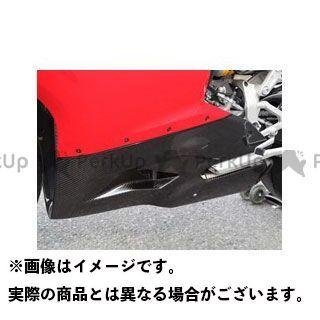 【特価品】マジカルレーシング 1199パニガーレ アンダーカウル 材質:FRP製・白 Magical Racing