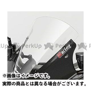 【特価品】マジカルレーシング ディアベル バイザーカウル用スクリーン(50mmロングスクリーン) タイプ:スモーク Magical Racing