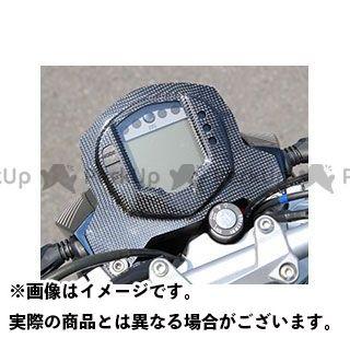 【特価品】マジカルレーシング 125デューク 200デューク 390デューク メーターカバー 材質:Gシルバー製 Magical Racing