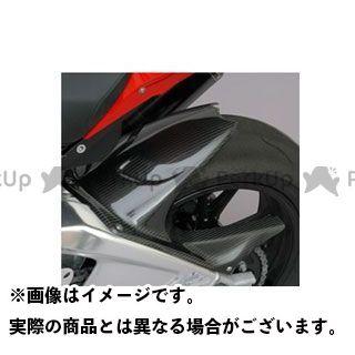 【エントリーで更にP5倍】【特価品】マジカルレーシング S1000RR リアフェンダー 材質:綾織りカーボン製 Magical Racing