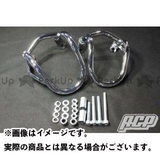 ACP CBR400F CBR400極太エンジンガード エーシーピー