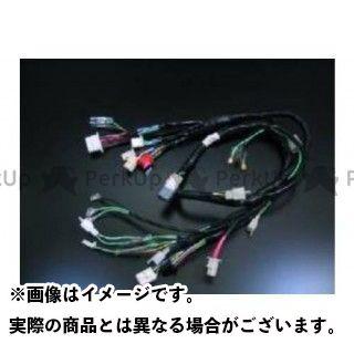 送料無料 ACP CBX400F 電装スイッチ・ケーブル CBX400F 強化メインハーネス