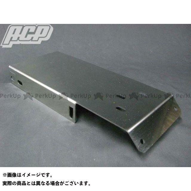 ACP GSX400F GSX400FSインパルス GSX400F/FS用 ステンレス製 フェンダーレスキット エーシーピー
