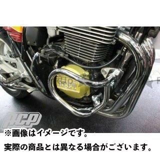 ACP XJR400 XJR400極太エンジンガード エーシーピー