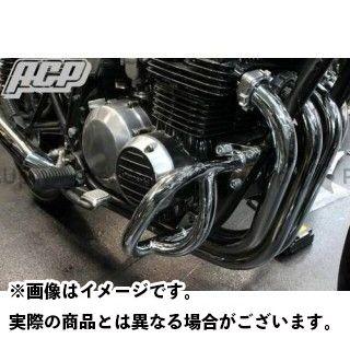 ACP Z400FX Z400J Z400FX極太エンジンガード エーシーピー
