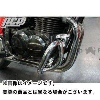 ACP Z400GP Z400GP極太エンジンガード エーシーピー