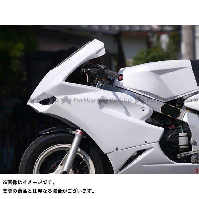 才谷屋 NSR50 NSR80 NSR50/80「ミニガーレ」 フルカウル/レース 仕様:ビス付 才谷屋ファクトリー