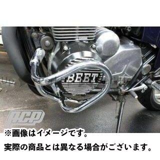 ACP ゼファー ゼファー カイ ゼファー400/X 極太エンジンガード エーシーピー