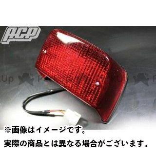 ACP ゼファー ゼファー400用 LEDテールランプ(レッド) エーシーピー