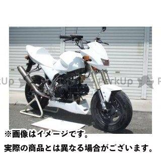 送料無料 才谷屋 KSR110 外装セット 5点スペシャルプライス 黒ゲル レース