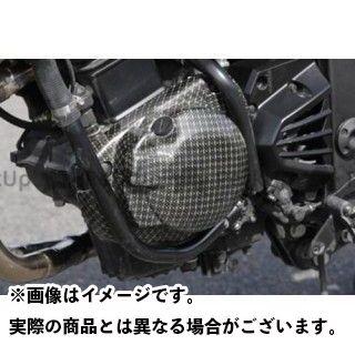 送料無料 才谷屋 ニンジャ250R その他エンジン関連パーツ エンジンプロテクター/ケプラー