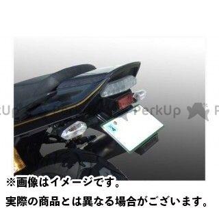 才谷屋 ZRX1200ダエグ フェンダーレスキット/黒ゲル 才谷屋ファクトリー
