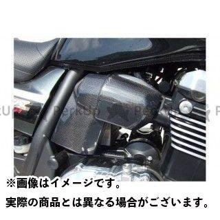 才谷屋 ZRX1200ダエグ インジェクターカバー 仕様:白ゲル 才谷屋ファクトリー