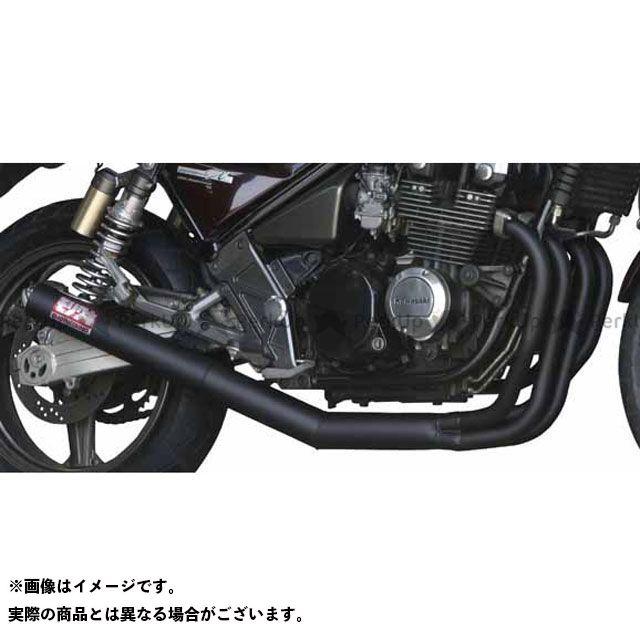 モリワキ ゼファー カイ ONE-PIECE BLACK マフラー MORIWAKI