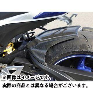 才谷屋 GSX-R600 GSX-R750 リアフェンダー 仕様:黒ゲル 才谷屋ファクトリー