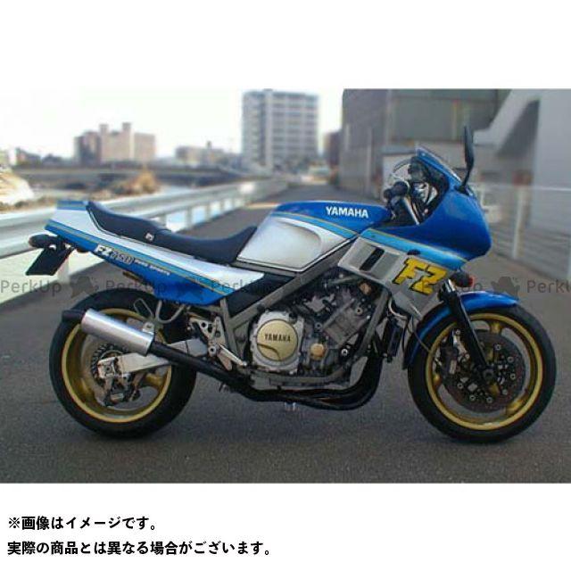スーパーバイク FZ750 FZ750 -Machine Bend- Type-21E Danger SuperBike