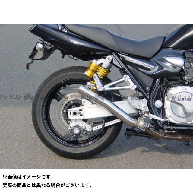 スーパーバイク XJR1300 07 XJR1300 S.P.L ショートスタイル 仕様:ステンレス SuperBike