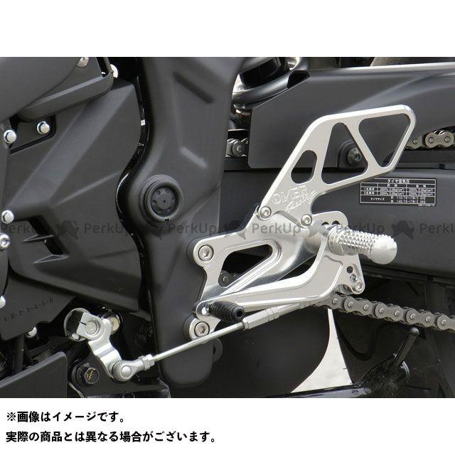 yzf-r25 オーバーレーシング(ステップ・スタンド