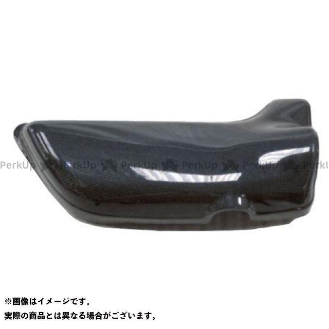 ドレミ Z1・900スーパー4 Z2・750ロードスター サイドカバー 仕様:右 材質:カーボン製 DOREMI COLLECTION