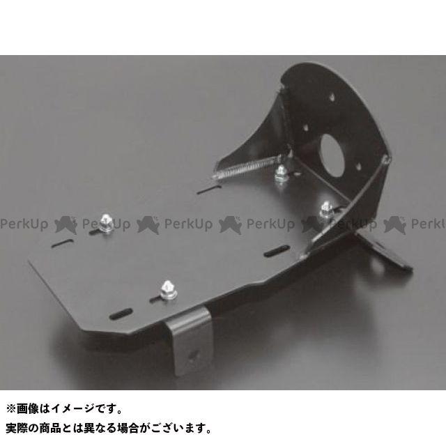ドレミ ゼファー750 ゼファー750RS フェンダーレスキット カラー:ブラック DOREMI COLLECTION