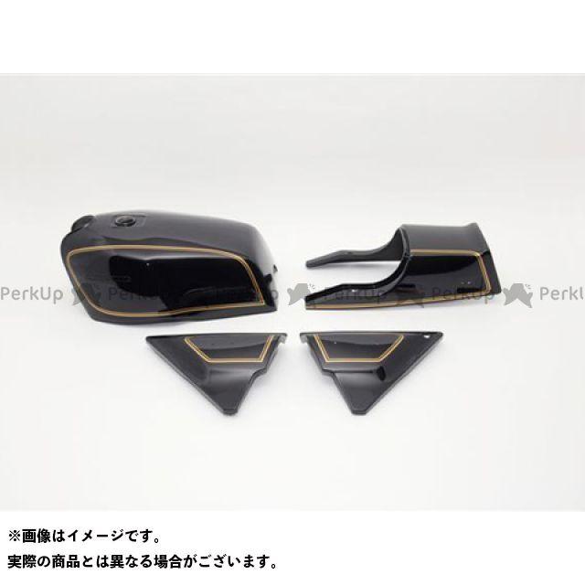 ドレミ Z1000MK- タンクセット A4カラー DOREMI COLLECTION