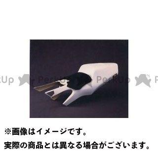 才谷屋 TZR50 シングルシート/TYPE1 レース 黒ゲル 才谷屋ファクトリー