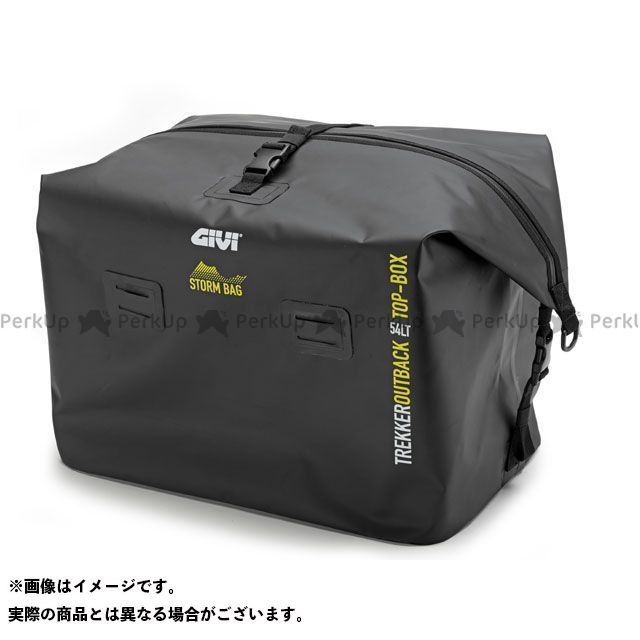 ジビ GIVI T512 インナーバッグ