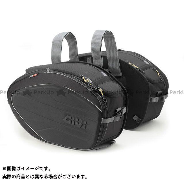 送料無料 ジビ GIVI ツーリング用バッグ EA100B サイドバッグ