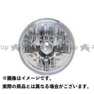 ケンテック ジュエルド リプレイス ヘッドライト タイプ:ICE 仕様:7インチ KENTEC