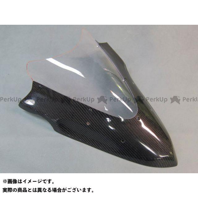 【エントリーで最大P21倍】エーテック ニンジャ400 ニンジャ650 エアロスクリーン 材質:FRP/白 スクリーンカラー:クリアー A-TECH