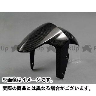 エーテック RS4 125 フロントフェンダー STD FRP/黒 A-TECH
