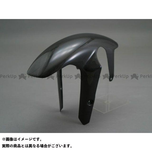 エーテック RSV1000 フロントフェンダーSPL FRP/白 A-TECH