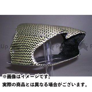 エーテック RSV1000 テールガーニッシュ 材質:カーボンケブラー A-TECH