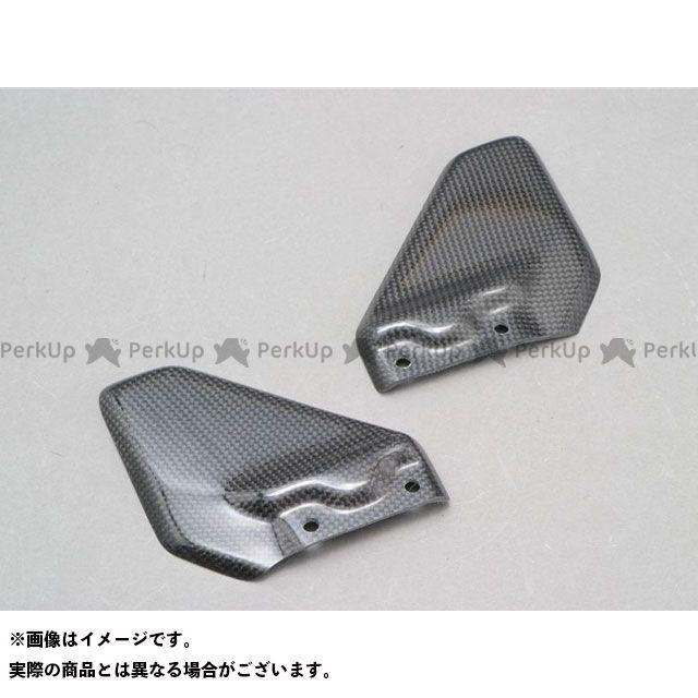 エーテック RSV1000 ヒールガード タイプ:左右セット 材質:カーボンケブラー A-TECH