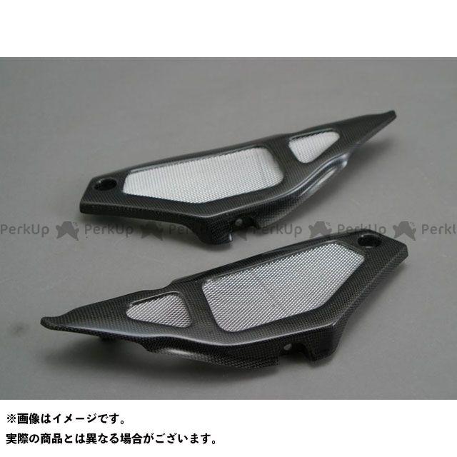 エーテック RSV1000 サイドカバー タイプ:左右セット 材質:カーボンケブラー A-TECH
