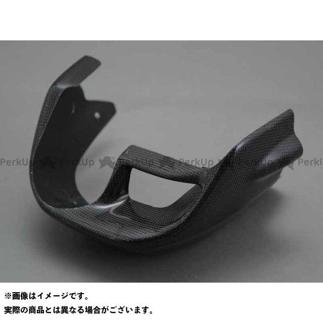 エーテック ファイアーストーム ロアーカウル ノーマル FRP/白 A-TECH