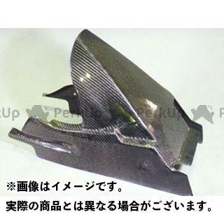 エーテック CBR250R リアフェンダー フルカバード 材質:FRP/黒 A-TECH