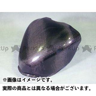 エーテック CBR250R タンクパット タイプS 材質:綾織カーボン A-TECH