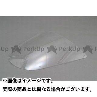 エーテック CB1300スーパーフォア(CB1300SF) ハーフカウルルナソーレ用スクリーン カラー:クリアー A-TECH