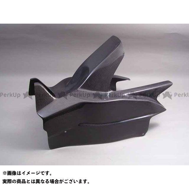 エーテック CBR1000RRファイヤーブレード リアフェンダーSPL2 材質:カーボンケブラー A-TECH