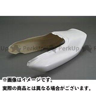 エーテック CB1000スーパーフォア(CB1000SF) シートカウル 材質:FRP/白 A-TECH