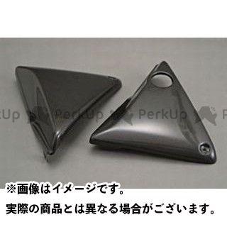 エーテック CB1000スーパーフォア(CB1000SF) サイドカバー 材質:カーボンケブラー A-TECH