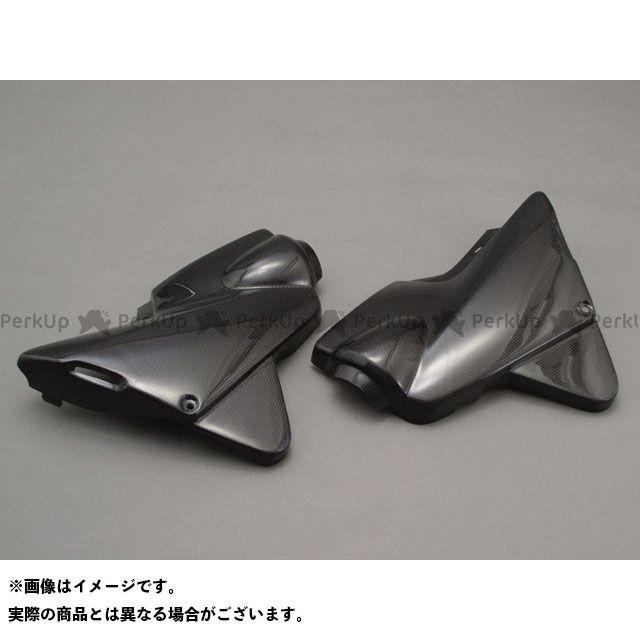 エーテック CB1300スーパーフォア(CB1300SF) サイドカバー タイプ:左側 材質:カーボンケブラー A-TECH
