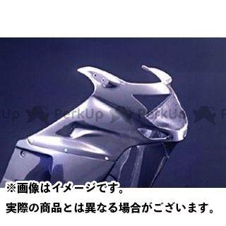 エーテック CBR1100XXスーパーブラックバード フルカウル FRP/白