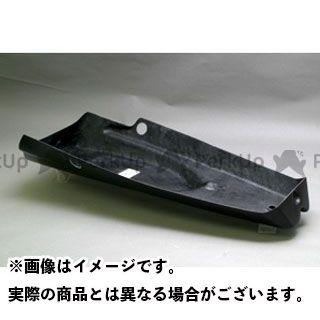 エーテック ニンジャ250R アンダーカウルインナートレー 材質:カーボン A-TECH