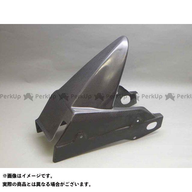 エーテック ニンジャ250R リアフェンダー フルカバード 材質:カーボン A-TECH